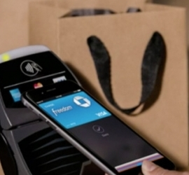 Apple Pay adottato da un decimo dei possessori USA di iPhone 6