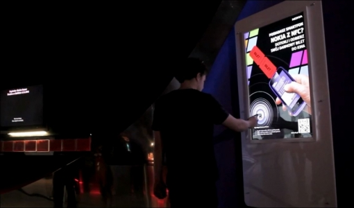 Marketing NFC, al cinema gratis con Nokia