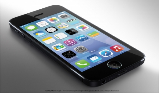 Apple, rumors sul supporto NFC del nuovo iPhone
